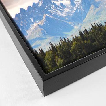Canvas Frames Floating Frames Canvasworld